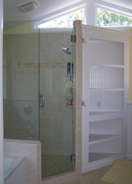 Cincinnati Bathroom Remodeling Exterior cincinnati bathroom remodeling