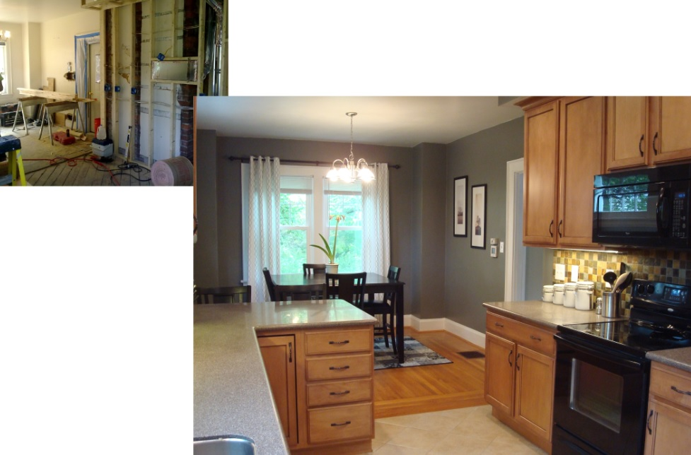 Before And After Kitchen Cincinnati ...